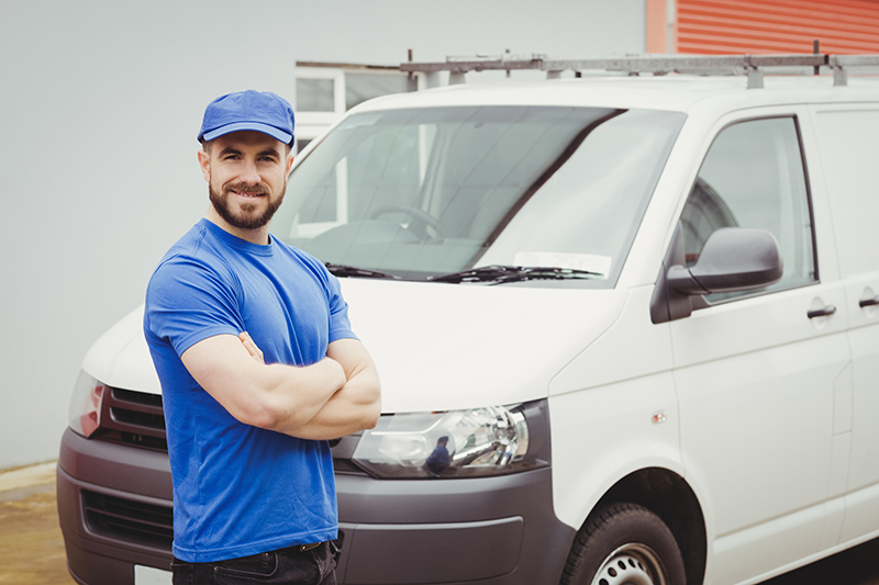 Man And Van Hire in Richmond Greater London